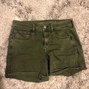AE Midi Shorts